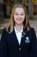 Holy Child's Annelise McGowan Named Main Line Student of the Week!