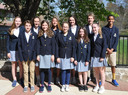 Holy Child Announces National Spanish Exam Winners