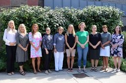 Welcome New Holy Child School at Rosemont Faculty and Staff!